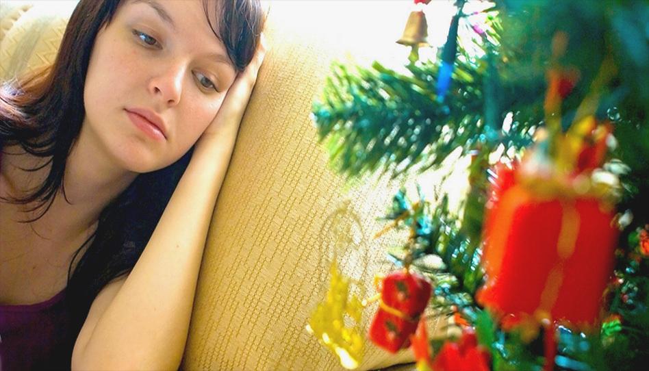 Cuando las fiestas navideñas no traen alegría: Una terapeuta de familia habla sobre cómo las personas y los seres queridos pueden lidiar con las enfermedades mentales en Navidad