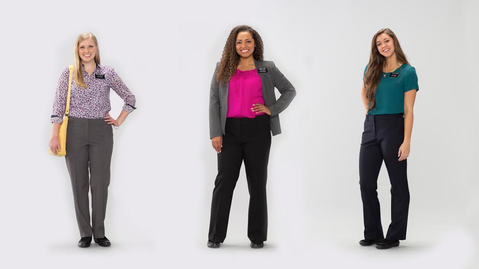 Se actualiza la vestimenta para las hermanas misioneras