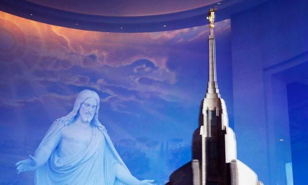 Cómo el Templo nos ayuda a hacer uso de la Expiación de Cristo