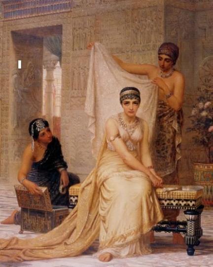 La Reina Ester