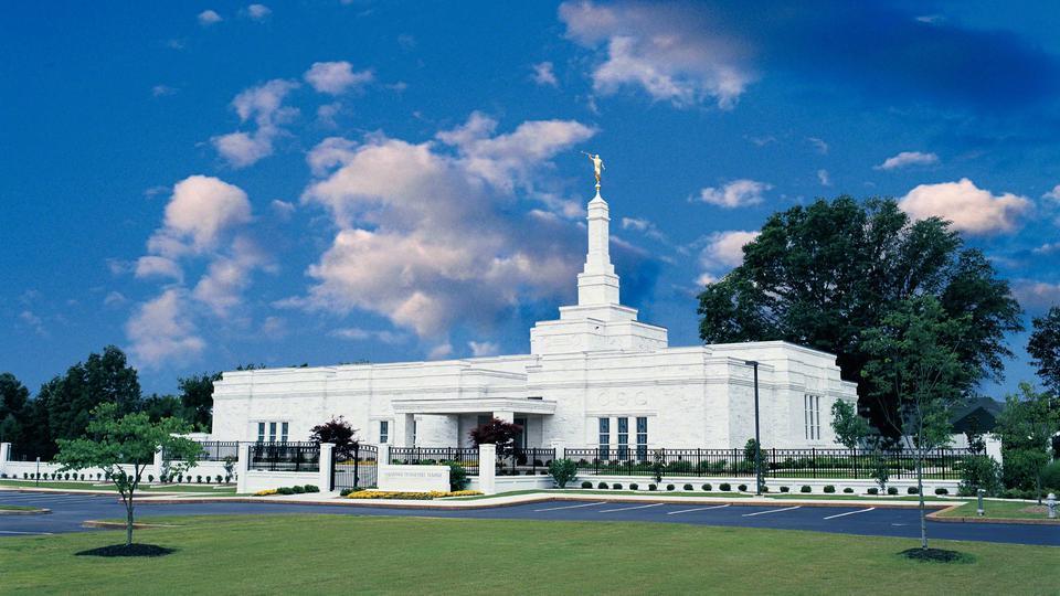 Templos 2019