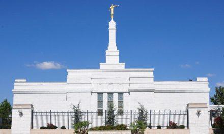 Se anuncia la rededicación de dos templos en mayo del 2019