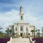 Templo de Fortaleza Brasil