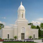 Templo de Puerto Rico