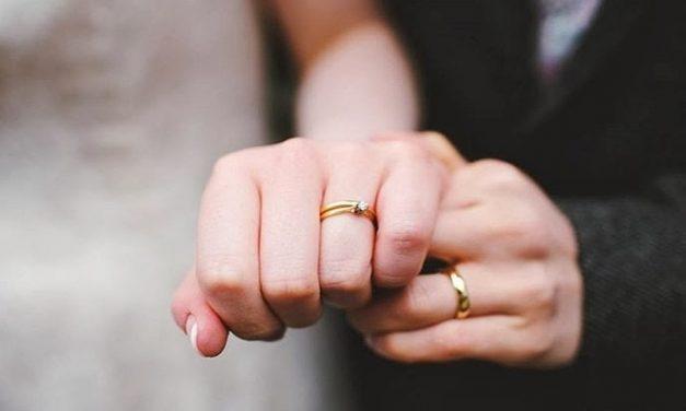 Porqué debes usar tu anillo de matrimonio