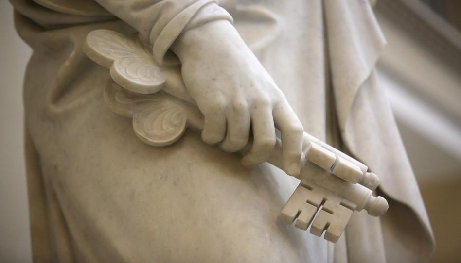llaves del sacerdocio