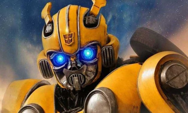 Crítica de CTR Movies: Lo que los padres deben saber sobre Bumblebee antes de verla con su familia