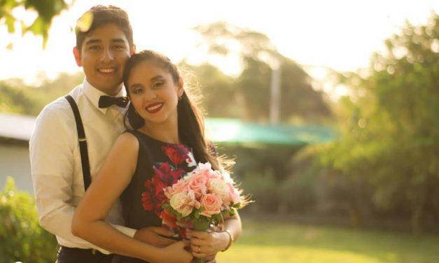 Seis ventajas de casarse antes de los 25 años