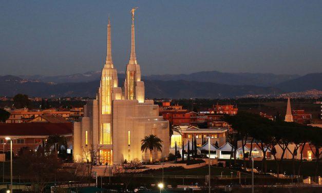 CNN habla sobre el papel que jugó el Vaticano en la edificación del Templo de Roma, Italia