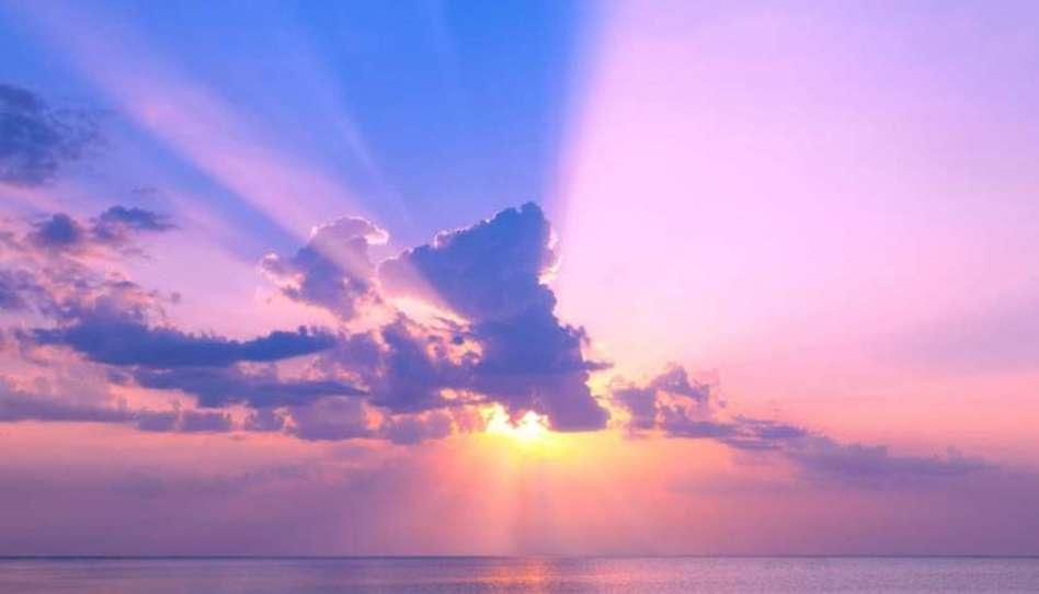 Lo que un sueño le enseñó a un hombre sobre el idioma de los cielos y la eternidad