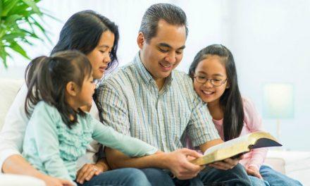 'Gozo ydeleite': La perspectiva de un apóstol sobre el estudio del evangelio en el hogar