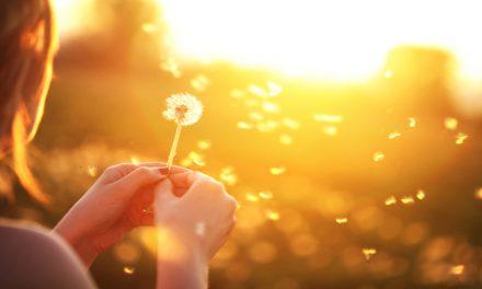 Nuestro pasado no siempre determina nuestro futuro y eso es bueno