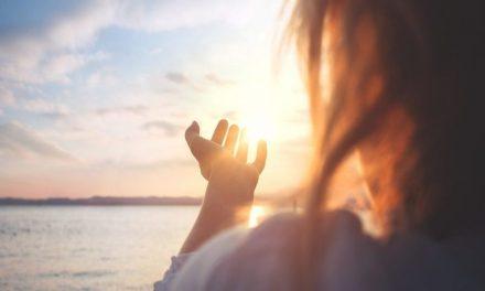 """5 cosas que debes hacer para subir tu """"level"""" espiritual"""