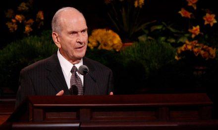 ¿Todos nos siguen llamando mormones?