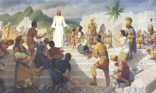 Lo que la Iglesia ha dicho sobre la Geografía del Libro de Mormón