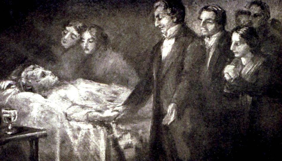 Historia de la Iglesia: José Smith revive a un hombre muerto