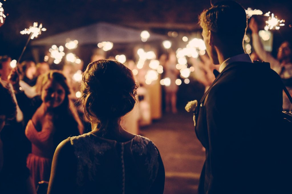 iniciar un matrimonio