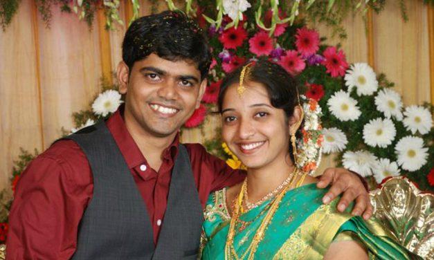De un matrimonio arreglado a un sellamiento en el Templo: Una historia de amor diferente