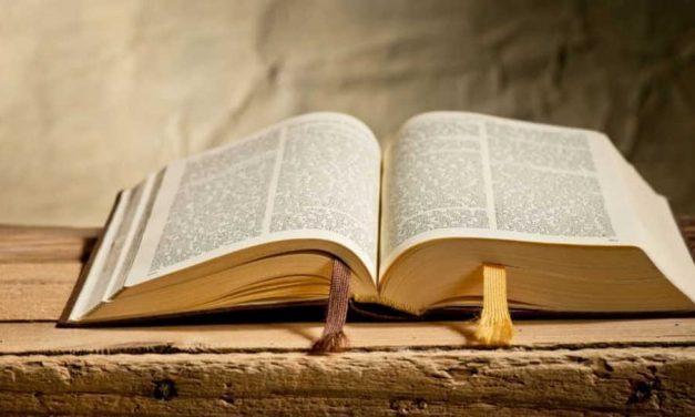 6 cosas que nunca supiste acerca del Nuevo Testamento