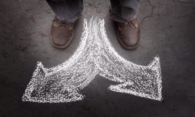 Cómo un ateo regresó a la Iglesia y encontró paz a pesar de las dudas