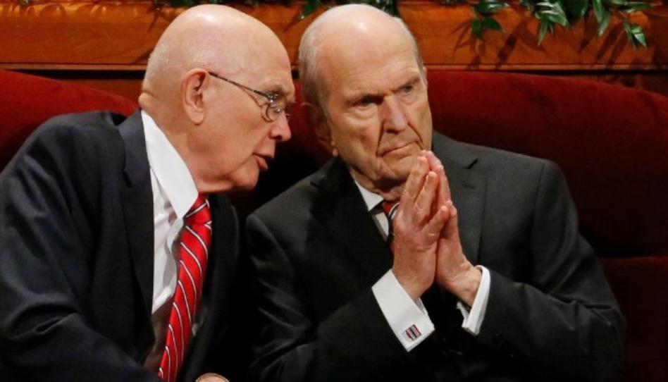 ¿Un hombre debe ser un apóstol para ser el siguiente profeta?
