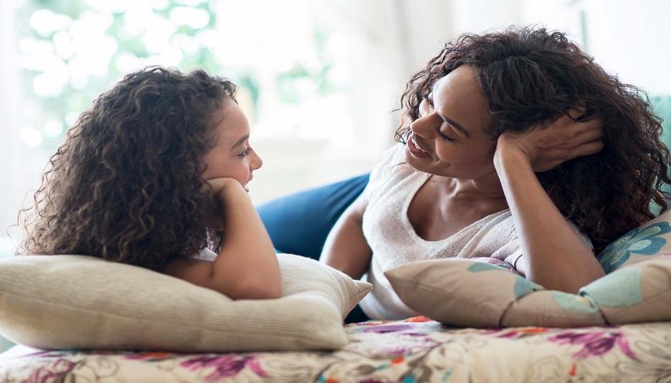Por qué enseñar sobre la moralidad no es suficiente: Cómo enseñar a los hijos sobre la sexualidad saludable