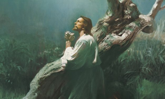 8 citas hermosas sobre la expiación de los apóstoles y los profetas