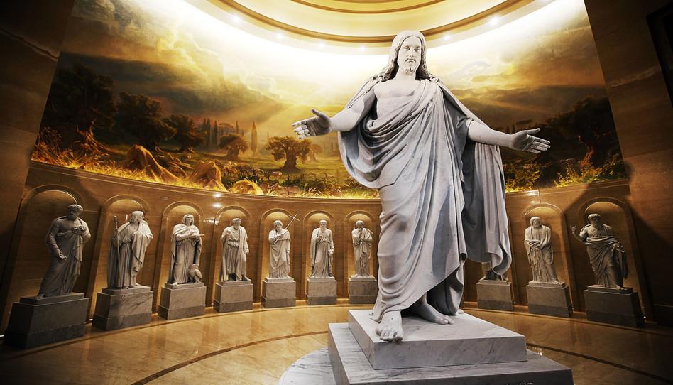 templo de Roma
