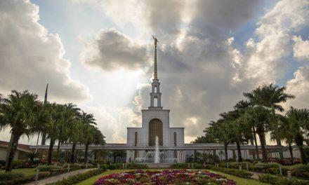 De los templos recientemente anunciados, 85% son internacionales + por qué eso es importante
