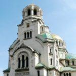 Iglesia en Bulgaria