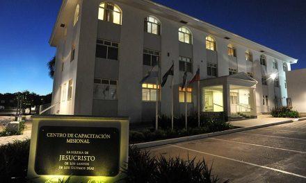 La Iglesia cerrará el Centro de Capacitación Misional en Argentina