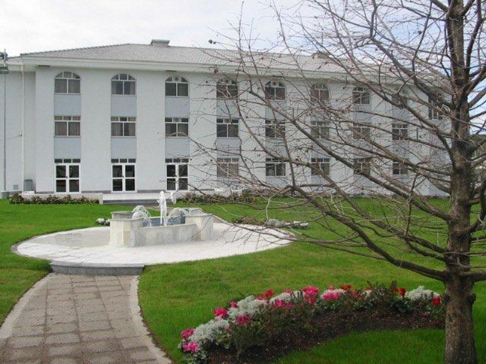 Centro de Capacitación Misional en Argentina