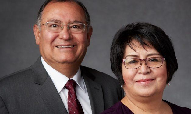 Conoce a los nuevos Presidentes de Misión en México