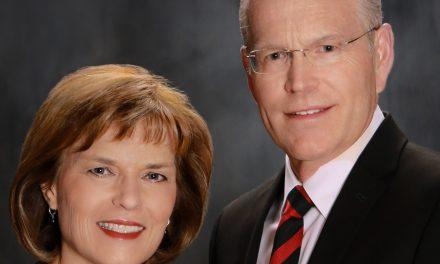 Conoce a los nuevos Presidentes de Misión en Perú y Chile