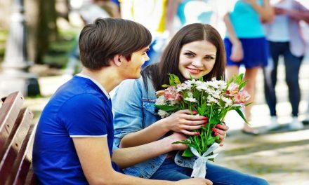 """3 razones por las que no deberías tener """"enamorado"""" antes de los 16 años"""