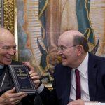 arzobispo y apostol