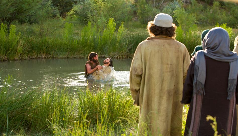 El simbolismo detrás del lugar en el que se bautizó Jesús (+ percepciones del Presidente Nelson)