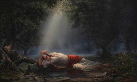 Cómo la investidura del templo representa la expiación de Cristo