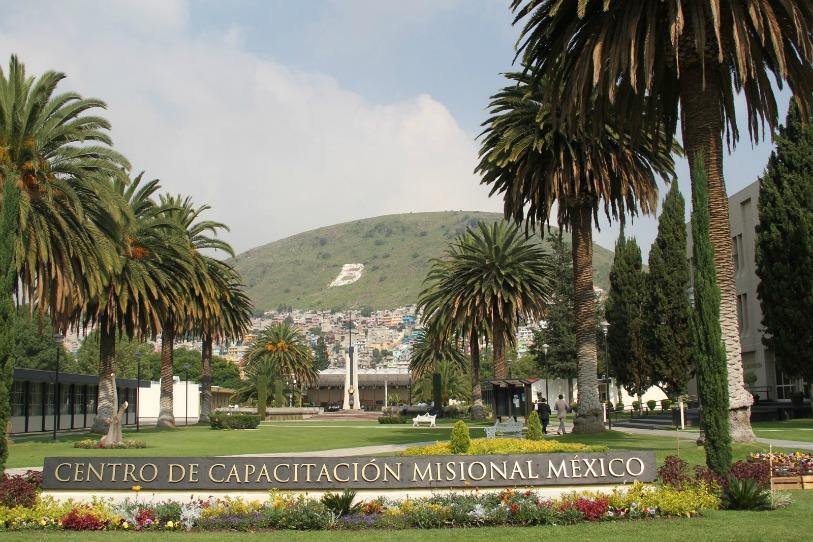 CCM de Mexico