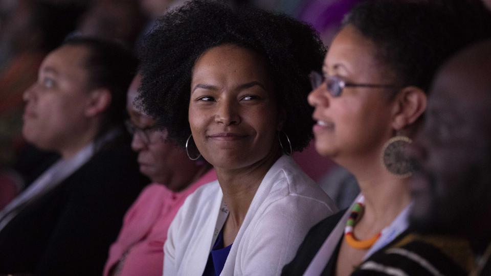 donación 2 millones de la Iglesia al Museo Afroamericano