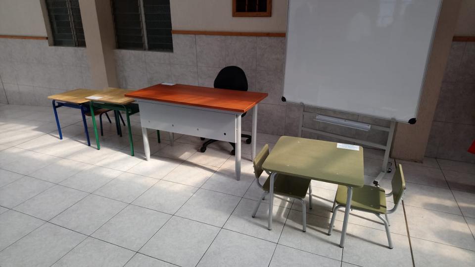 Iglesia de Jesucristo mejora escuelas y centros de salud en Ecuador
