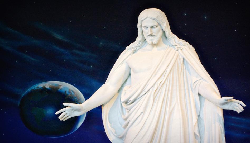 5 cosas que no sabías de la estatua del Christus