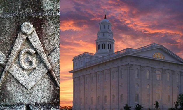 La Iglesia aborda las semejanzas y las diferencias entre la investidura del Templo y las ceremonias masónicas en un artículo sobre nuevos temas del Evangelio