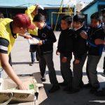 kits escolares en Guatemala
