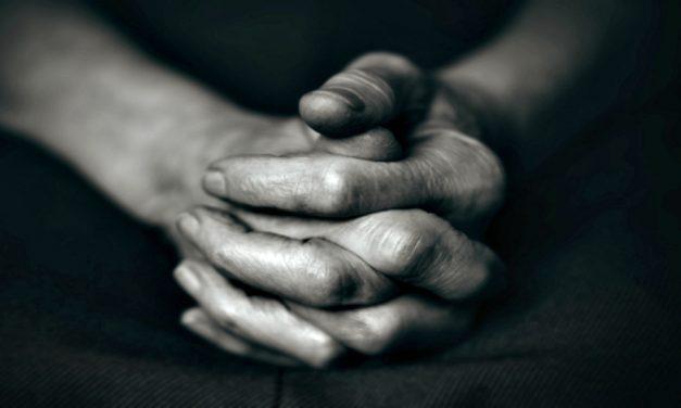 Psicólogo Santo de los Últimos Días: 3 palabras que pueden ayudarte en tu sufrimiento físico y mental