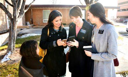 'Como si fuera Navidad y Día de la Madre' – 17 de las mejores reacciones de familias después de haberse comunicado con sus misioneros