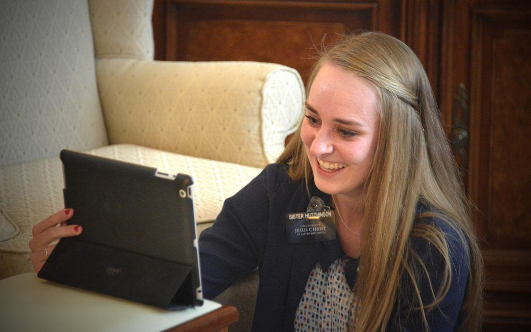 Los misioneros ahora podrán llamar a su familias semanalmente