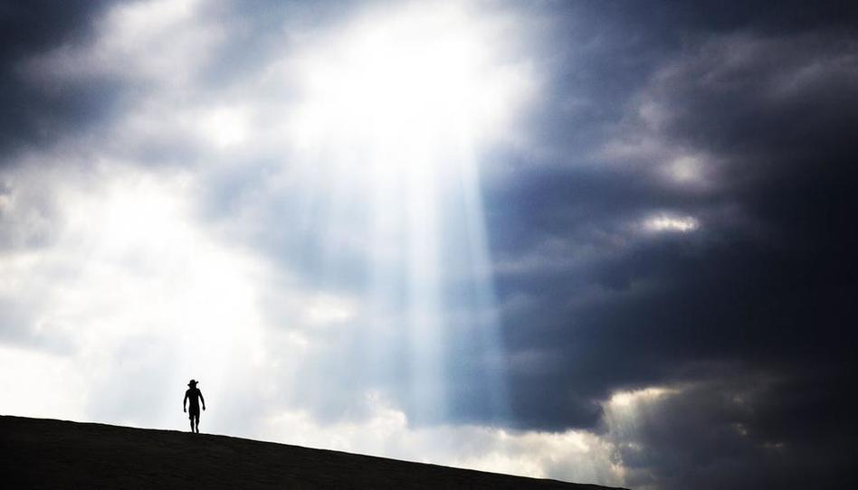 ¿Tendremos preguntas en el cielo? ¿Deberíamos?