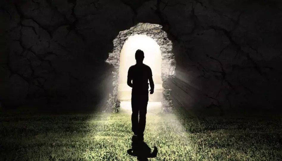 muerte Resurrección