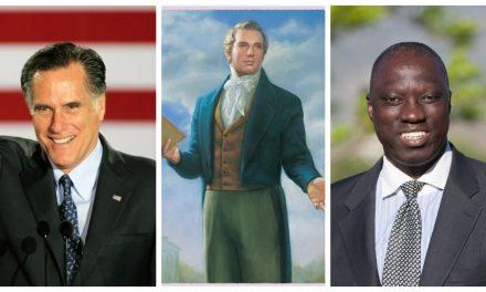 8 Santos de los Últimos Días que se presentaron como candidatos a la presidencia